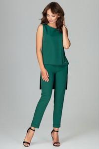 a0e8aebd eleganckie komplety damskie ze spodniami - stylowo i modnie z Allani