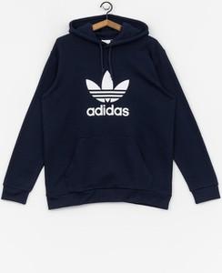 Bluza Adidas Originals z bawełny w młodzieżowym stylu