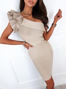 Sukienka Infinityfashion.pl w stylu casual