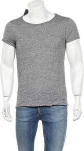 T-shirt LTB w stylu casual z krótkim rękawem