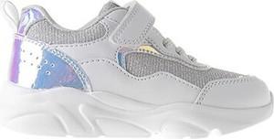 Buty sportowe dziecięce Sprandi dla dziewczynek sznurowane