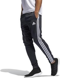 Spodnie Adidas z dresówki w sportowym stylu