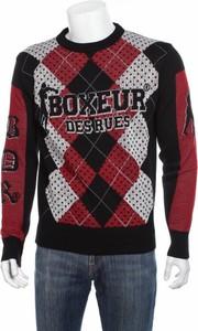 Sweter Boxeur Des Rues