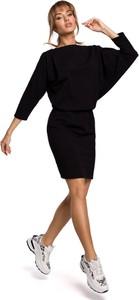 Sukienka MOE z bawełny sportowa