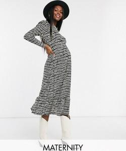 Sukienka Topshop Maternity