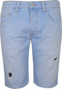"""Jeansy Pepe Jeans Jeansy """"zinc Patched Short"""""""