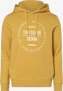Bluza Tom Tailor Denim w młodzieżowym stylu
