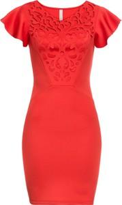 3309af6ff Sukienki koronkowe bonprix BODYFLIRT boutique, kolekcja lato 2019