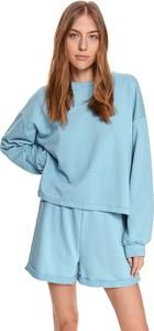 Bluza Top Secret z bawełny