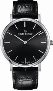 Zegarek damski Claude Bernard - 20214 3 NIN
