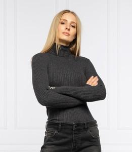 Czarny sweter Joop! z wełny