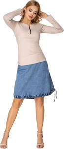 Spódnica Ptakmoda.com w stylu casual