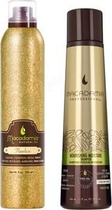 Zestaw kosmetyków Macadamia
