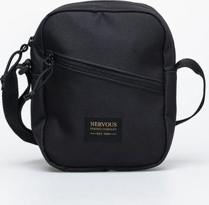 Czarna torba Nervous