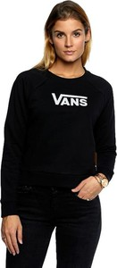 Bluza Vans krótka w młodzieżowym stylu