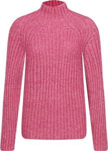 Sweter BOSS Casual z wełny w stylu casual