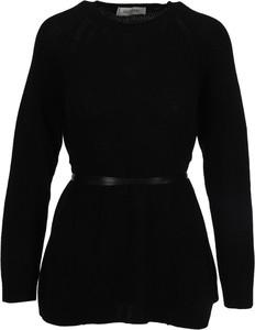 Czarny sweter Valentino