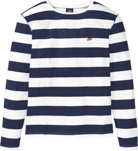Koszulka z długim rękawem bonprix bpc bonprix collection
