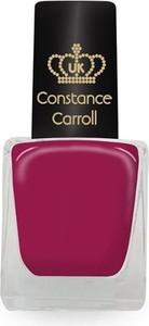 Constance Carroll, lakier do paznokci z winylem, nr 94 romance, mini, 5 ml