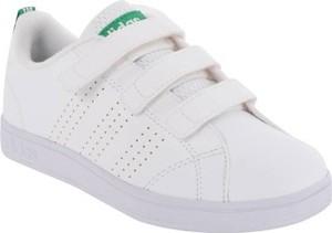 Trampki dziecięce adidas dla chłopców na rzepy
