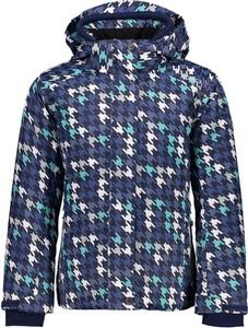 Niebieska kurtka dziecięca SmykSport