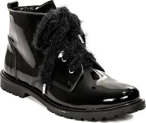 4e0ac0a4c3de buty zimowe damskie maciejka. - stylowo i modnie z Allani