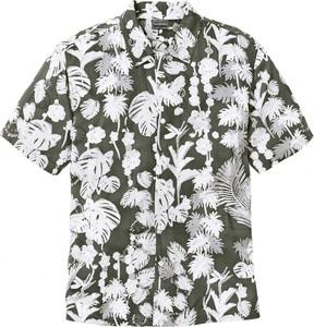 Koszula bonprix RAINBOW z krótkim rękawem w młodzieżowym stylu