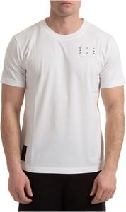 T-shirt Alexander McQueen z krótkim rękawem w stylu casual z bawełny