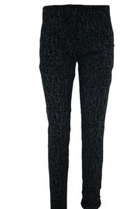 Czarne spodnie Fabienne Chapot z bawełny