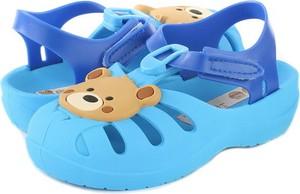 Buty dziecięce letnie Ipanema na rzepy