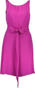 Sukienka comma, mini rozkloszowana