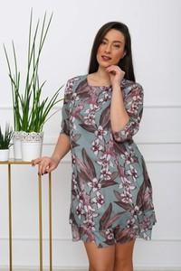 Sukienka Royalfashion.pl mini