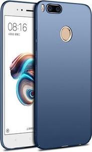 Etuistudio Etui na telefon Xiaomi Mi A1 - Slim MattE - Granatowy.