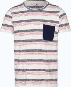 T-shirt Tom Tailor Denim z krótkim rękawem