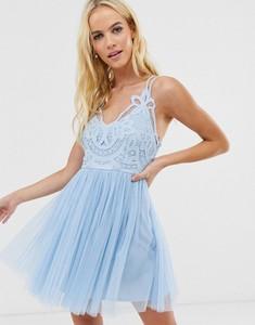 Sukienka Asos z tiulu