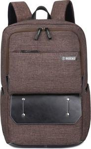 Brązowy plecak męski Socko