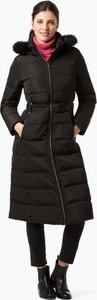 Brązowy płaszcz Esprit w stylu casual