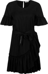 Sukienka Liu-Jo midi w stylu casual