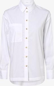 Koszula Opus z długim rękawem z bawełny