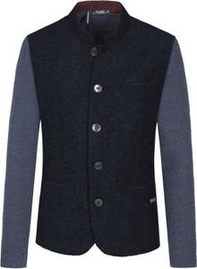 Sweter Maerz w stylu casual z wełny