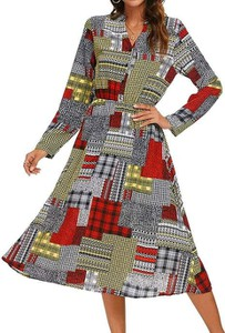 Sukienka Cikelly midi