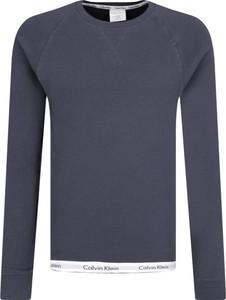 Bluza Calvin Klein Underwear z dzianiny
