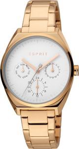 Esprit Zegarek ES1L060M0075 Złoty