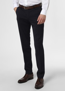 Niebieskie spodnie Drykorn
