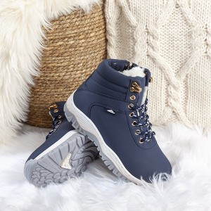 Buty dziecięce zimowe Royalfashion.pl dla chłopców