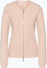 Różowy sweter marie lund