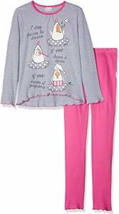 Piżama Brums dla dziewczynek