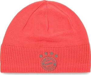 Różowa czapka Adidas