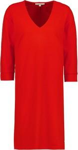 Czerwona sukienka Garcia