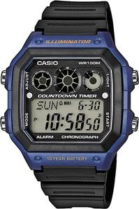 Zegarek męski CASIO AE-1300WH-2AVEF